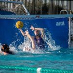 Girls Water Polo Beats Scripps Ranch In First Round of D2 Playoffs