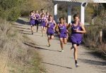 Cross Country Beats El Cajon Valley