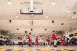 Boys Basketball On Winning Streak Set To Play West Hills