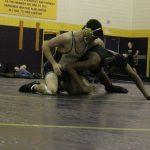 Wrestling Starts Practice November 13th