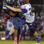 Leopards  Dominate Bears on Gridiron