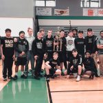 Hernando Grappler's Dominate at Weeki Wachee Invitational