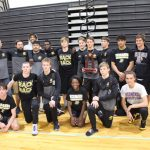 District Dual Champs…..AGAIN!