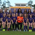 Six Lady Leopards Make All-County in Girls Soccer