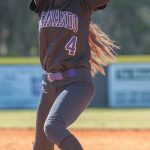 Alum Shenefield Pitcher of the Week