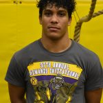 Leopard Grapplers Clip County Power Eagles 36-34