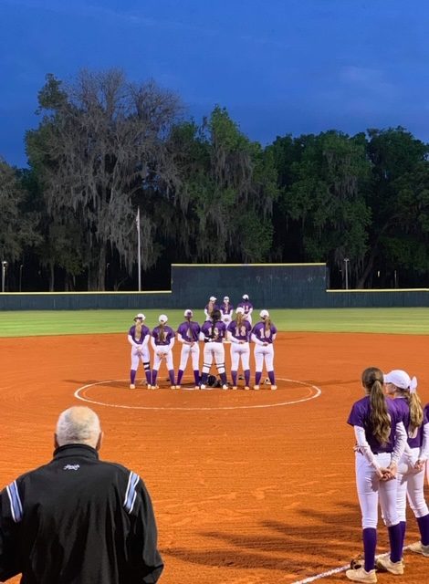Softball Ranked 9th in Tampa; Shenefield Hot Shot of the Week