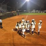 Shenefield Throws Perfect Game; Dowdell, Townsend Homer