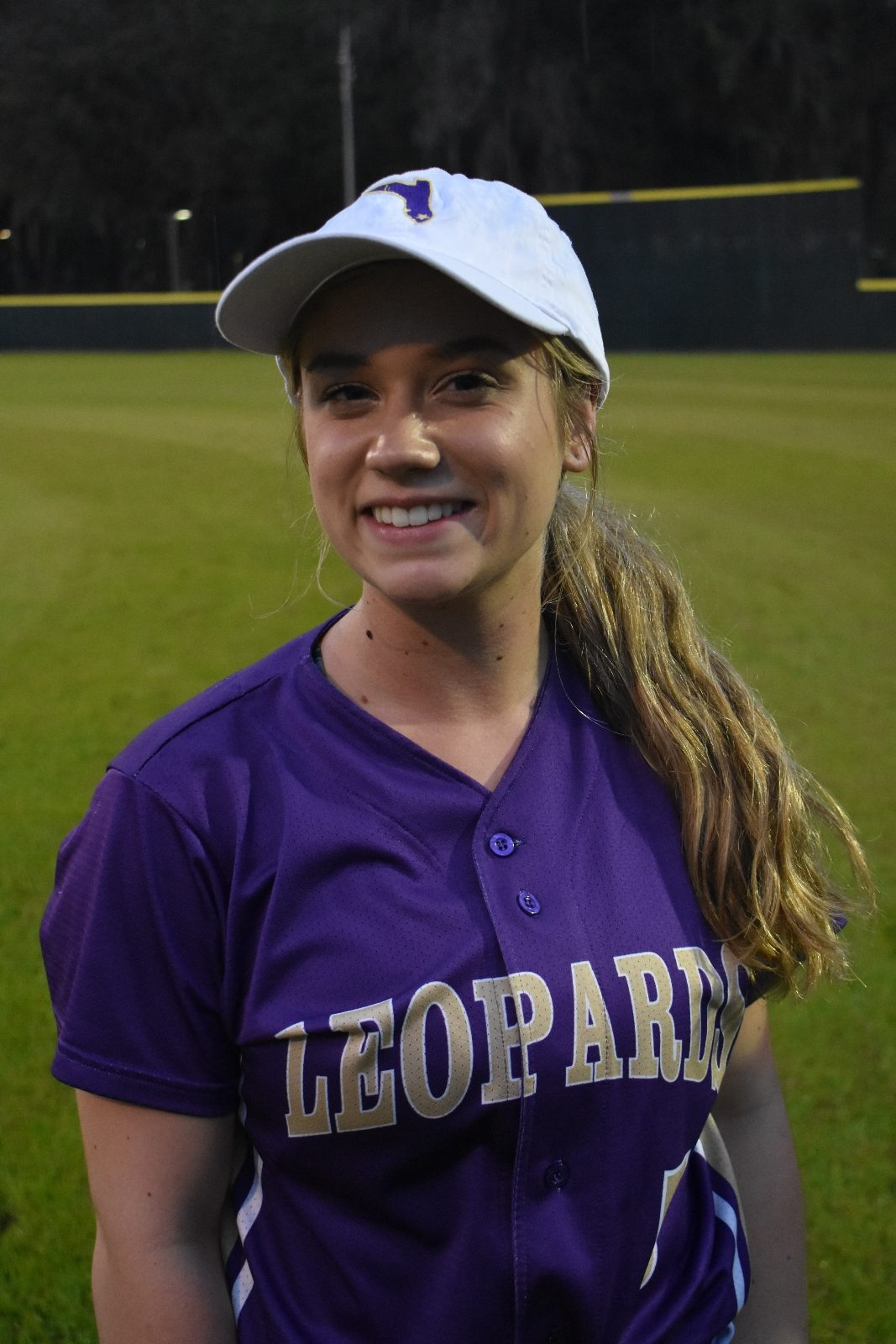 Shenefield Staying Dominant with School Record 20 K's