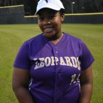 Lady Leopards Handle Zephyrhills