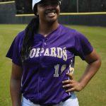 Dowdell Collects 100th Hit; Shenefield Strikes Out 15