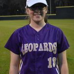 Lady Leopards Play Long Ball in 19-1 Win Over Central