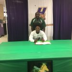 Fields Signs With D2 Kentucky State