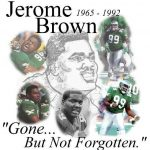 Jerome Brown Project Final Four