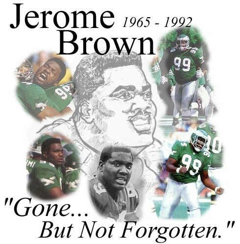 Tampa Bay Times Writes on Jerome Brown Project