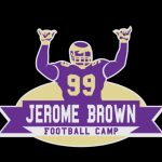 Jerome Brown Camp Coming Back to Hernando