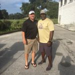 Successful Day at Jerome Brown Project Golf Outing