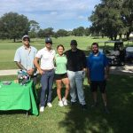 Jerome Brown Project Golf Outing