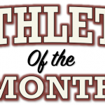 Vote Female Athlete of the Month (August)