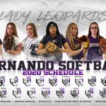 Leopards Softball Announces Schedule