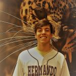 Fisher, Valdez Lead Leopards on the Diamond
