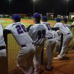 Baseball vs. WWHS