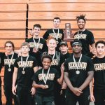 Leopard Grapplers 4-PEAT as District Champs