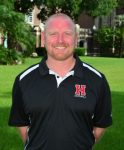 Garcia III Named HFC of Leopards