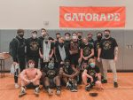 Grapplers Defeat Hornets for District Title