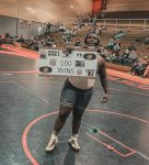 Two Leopards Collect 100 Wins!