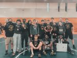 Leopards Send 8 To States