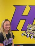 Lynch, Townsend Lead Lady Leopards