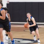 Girls Varsity Basketball Falls to Bloom Carroll in season opener
