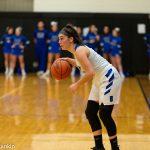 Girls Varsity Basketball knocks off Bishop Ready