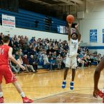 Senior Nasir Tucker scores career high 22 as Lions defeat St. Charles