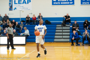 Boys Freshman Basketball Photo Gallery 18-19