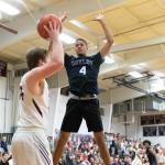Boys Varsity Basketball Photo Gallery 18-19