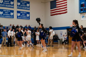 Varsity Coed Cheer Photo Gallery 18-19
