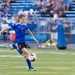 Girls Varsity Soccer beats St Francis Desales 2 – 1
