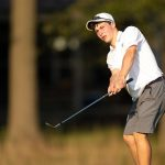 Boys Varsity Golf finishes 4th place at MSL Post-Season