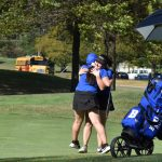 Banion And Segerman Qualify For District Tournament