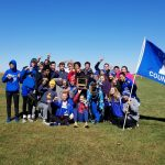 Boys and Girls Sweep 2019 MSL Cross Country Meet