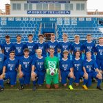 Bexley shuts out Centennial in District Semi-Final