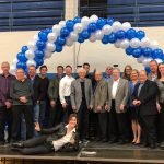Bexley High School Athletic Hall Of Fame Class Of 2019