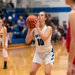 Girls Basketball Sinks the Ship, Beats Columbus Academy 44 – 32