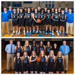 Boys (@BexleyBBK) and Girls (@Bexley_GBasket) Basketball Gear Up for OHSAA Tournaments
