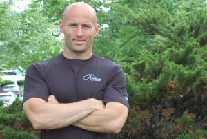 Jason Goggins Named Head Boys Soccer Coach
