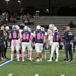 2019 Tackle Cancer Night