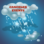 CANCELED CONTESTS