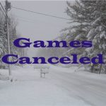 Soccer matches canceled